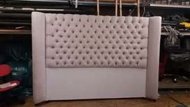 Furnitures and Re-upholstering