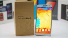 Samsung Note 3 32gb Immaculate In The Box - Sale Or Swap