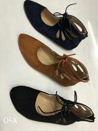 New stock shoes 0