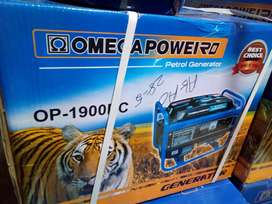 1900DC pull Start Omega generator new in a box for R2600 free Delivery