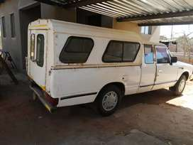I'm selling my Nissan 1800