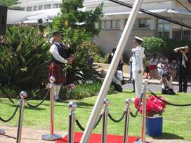 Bagpiper 4 your Wedding and other events..
