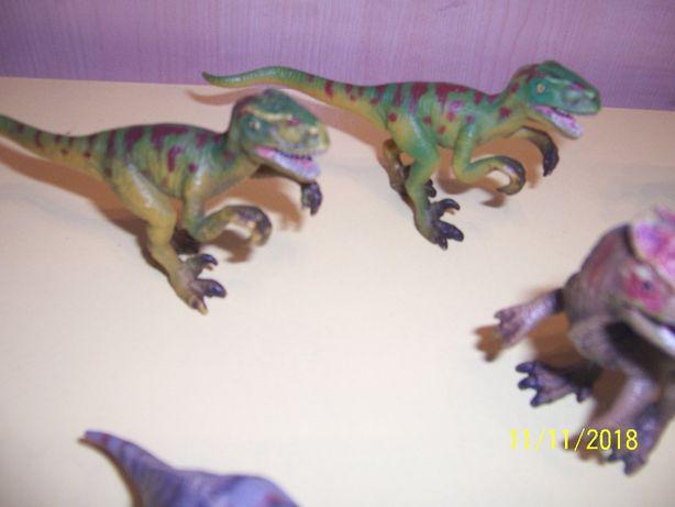Schleich - dinozaury - 7 szt Inowrocław - image 4