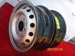 Диск колесный Спринтер, VW LT, Craafter R15 R16