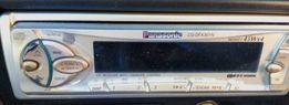 Radio z CD Panasonic