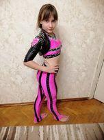 Костюм для танцев диско