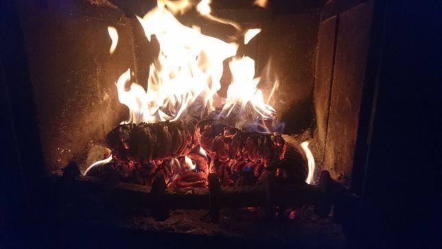 Brykiet drzewny - wałek z drewna, EKO opał , biomasa . Dostawa gratis! Sandomierz - image 2