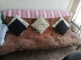 Double Sleeper couch/Futon for sale