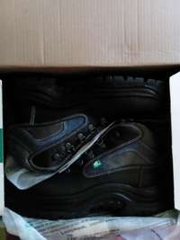 1pair Bova safety boots size10 for sale  South Africa