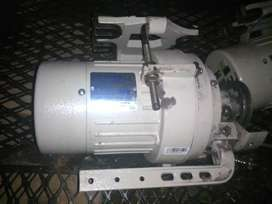 Clutch motor good for spares