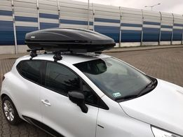 Wynajem wypożyczalnia bagażnik dachowy Box THULE Motion XL