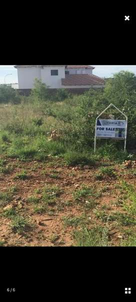 875 square meters vacant land