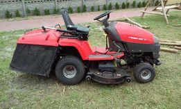 Traktorek-kosiarka Wisconsin