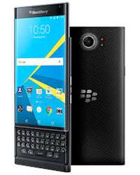 Image of Selling Blackberry Priv Android phone