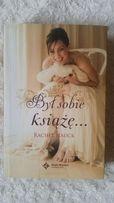 """Książka """"Był sobie książę..."""" Rachel Hauck"""