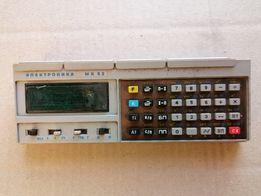 Продам Микрокалькулятор программируемый МК-52