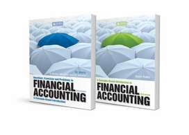 Concepts based introduction to Financial Accounting - 5th edition