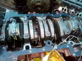 2.2 Ford Ranger high power sub and head