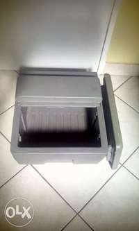 Image of microbus exclusive fridge/chiller