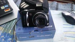 Фотоапарат canon powershot sx 120is