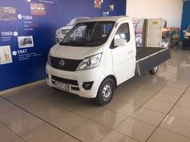 Changan Mini Star III S/C 1.3 ( 1Ton Pay Load)