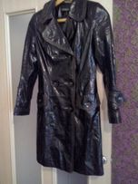 Продам пальто натуральная кожа