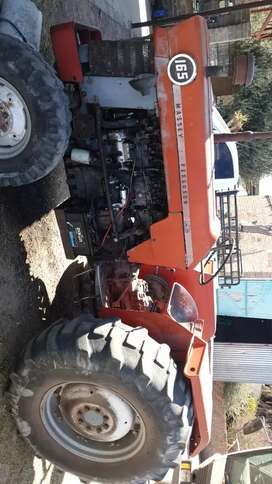 Tracktor for sale