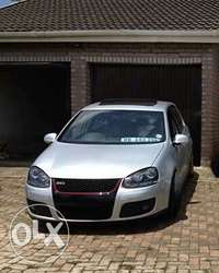 Image of Golf 5 FSI GTI