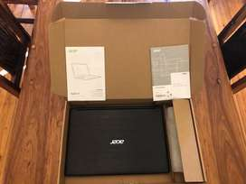 "For sale ACER ASPIRE 15"" Intel Core i3-7020U 7th Gen"