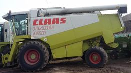 клаас-розсрочка-лексион Claas Lexion-480