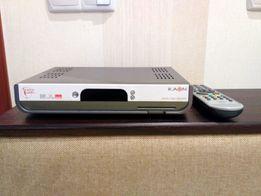 Ресивер цифрового телевидения KAON KCF -220 Воля