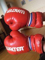 Боксерские перчатки на подростка
