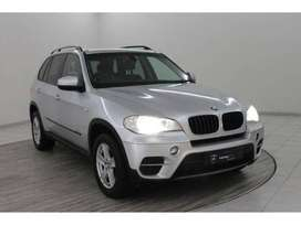 2011 BMW X5 xDrive30d For Sale