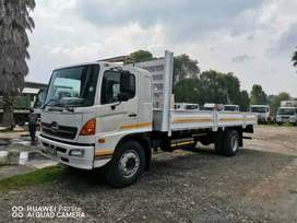[URGENT DEAL]2005 HINO 500 15:257 DROPSIDE FOR SALE [URGENT SALE]