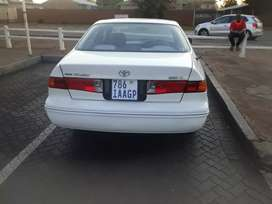 Toyota Camry AUTOMATIC /GL