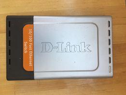 продам комутатор D-Link DES -1008D