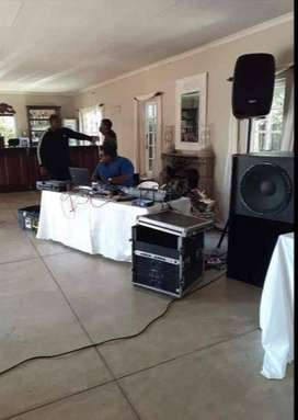 Sound And P. A SYSTEM for hire