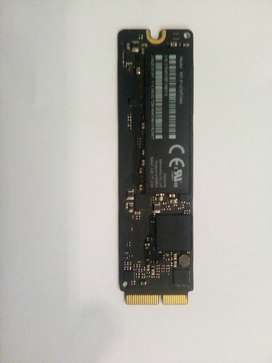 Apple SSD Samsung 256GB for Macbook Pro