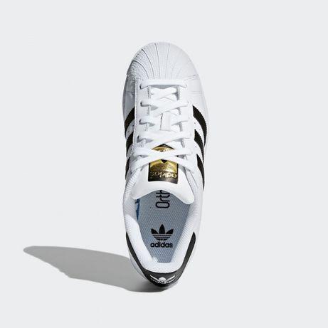 Buty adidas SUPERSTAR J C77154 damskie r. 36,5,37,38,38,5 WYPRZEDAŻ!! Rędziny - image 4