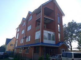 Продам квартирный дом в Кирилловке