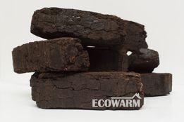 Торфяные брикеты (торфобрикет) навалом 1400 грн/тонну