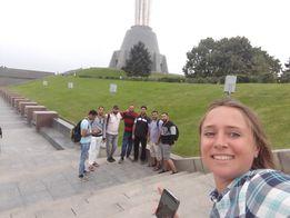 Гид экскурсовод, tour guide по Киеву , переводчик