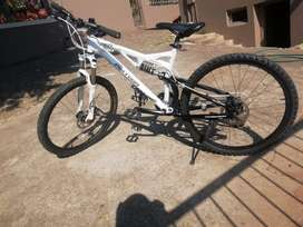Polygon bicycle for sale