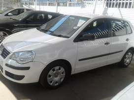 2008 polo 1.4 on sale