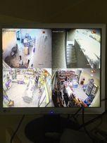 Встановлення камер спостереження