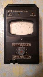 Милливольтметр В3-55А