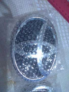 Toyota Badges for grills