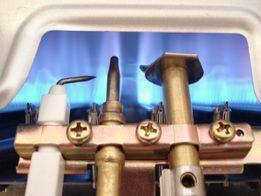 Ремонт, обслуживание, чистка газовых колонок, котлов,электро бойлера