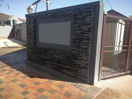 Cladding  - Supply and Install
