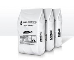 Ekogroszek ANMAG kl.24-24 w. 25 kg --> drobny DOSTAWA cała POLSKA